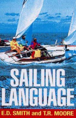Sailing Language - Sheridan House (Paperback)