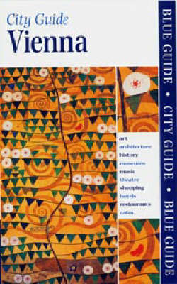 Blue Guide Vienna - Blue Guides (Paperback)