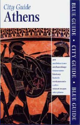 Athens - Blue Guides (Paperback)