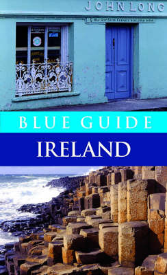 Blue Guide Ireland - Blue Guides (Paperback)
