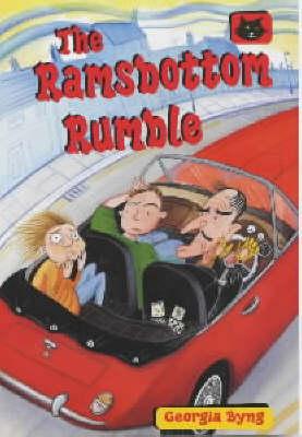 The Ramsbottom Rumble - Black Cats (Hardback)