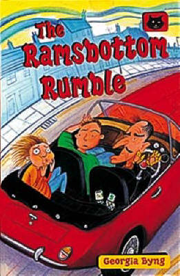 The Ramsbottom Rumble - Black Cats (Paperback)