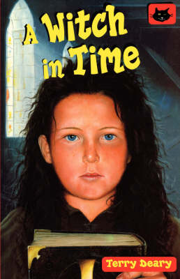 A Witch in Time - Black Cats (Paperback)
