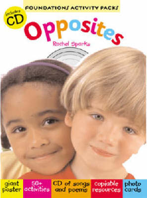 Opposites - Foundations (Paperback)