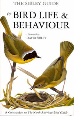 The Sibley Guide to Bird Life and Behaviour (Hardback)