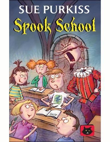 Spook School - Black Cats (Paperback)