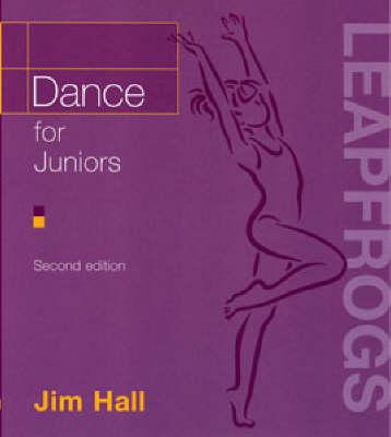 Dance for Juniors - Leapfrogs (Paperback)