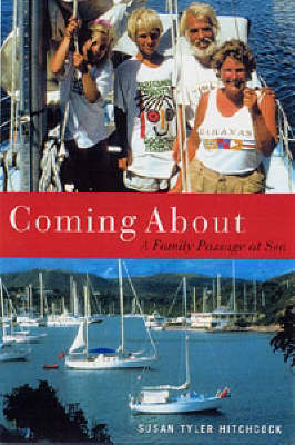 Coming About - Sheridan House (Paperback)