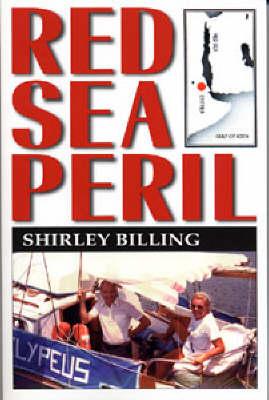 Red Sea Peril - Sheridan House (Paperback)