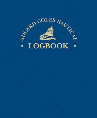 Adlard Coles Nautical Logbook (Spiral bound)