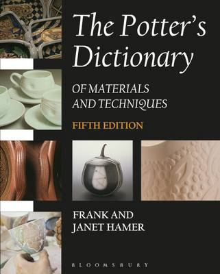 The Potter's Dictionary (Hardback)