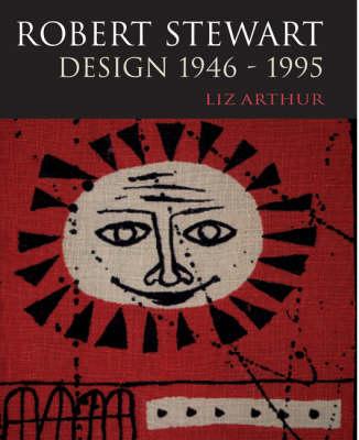 Robert Stewart: Design 1946-95 (Paperback)