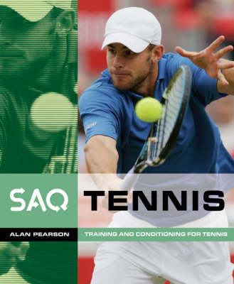 Tennis: Training and Conditioning for Tennis - SAQ (Paperback)