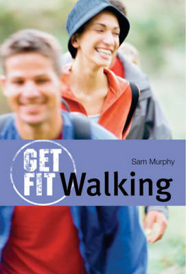 Walking - Get Fit (Paperback)