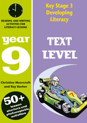 Text Level: Year 9: Comprehension Activities for Literacy Lessions - Developing Literacy (Paperback)