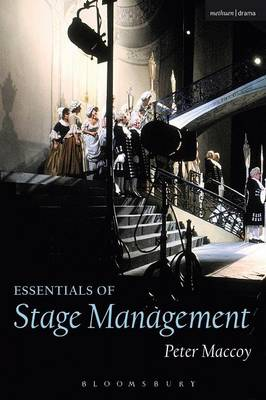 Essentials of Stage Management - Backstage (Paperback)