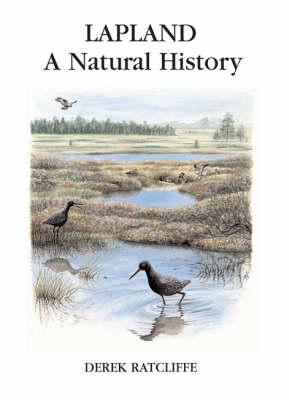 Lapland: A Natural History (Hardback)