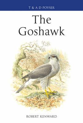 The Goshawk - Poyser Monographs (Hardback)