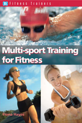 Multi-sport Training for Fitness - Fitness Trainers (Paperback)