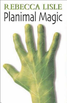 Planimal Magic - Black Cats (Paperback)