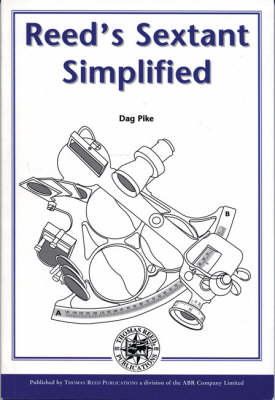 Reeds Sextant Simplified - Reed's Professional (Paperback)