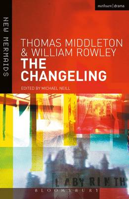 The Changeling - New Mermaids (Paperback)