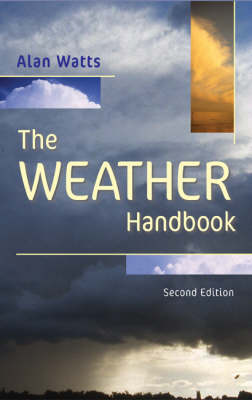The Weather Handbook (Paperback)