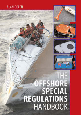 The Offshore Special Regulations Handbook (Paperback)