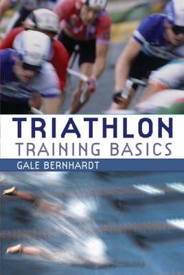 Triathlon Training Basics (Paperback)