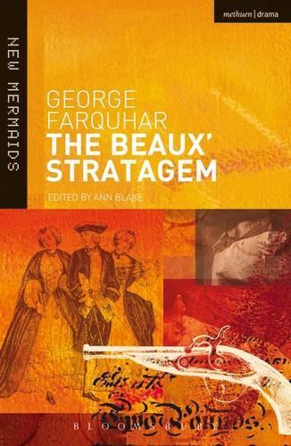 The Beaux' Stratagem - New Mermaids (Paperback)