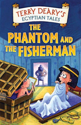 The Phantom and the Fisherman - Egyptian Tales (Paperback)