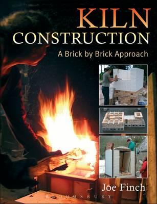 Kiln Construction: A Brick by Brick Approach (Paperback)
