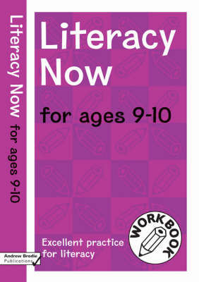 Literacy Now for Ages 9-10 - Literacy Now (Paperback)
