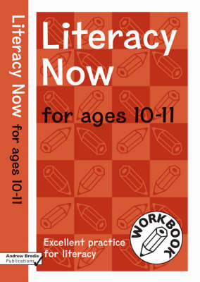 Literacy Now for Ages 10-11: Workbook - Literacy Now (Paperback)