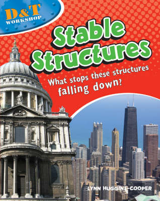 Stable Structures - D&T Workshop (Hardback)