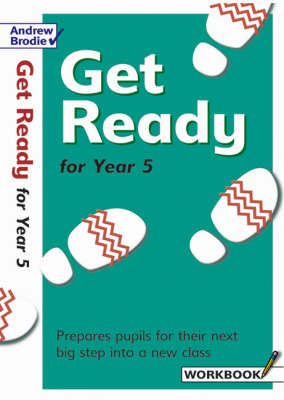 Get Ready for Year 5: Workbook - Get Ready (Paperback)