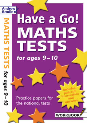 Have a Go Maths Tests for Ages 9-10 - Have a Go (Paperback)