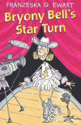 Bryony Bell's Star Turn - Black Cats (Paperback)