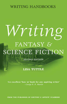 Writing Fantasy and Science Fiction - Writing Handbooks (Paperback)