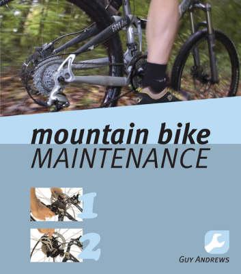 Mountain Bike Maintenance (Spiral bound)