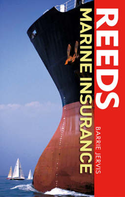 Reed's Marine Insurance - Reed's Professional (Paperback)