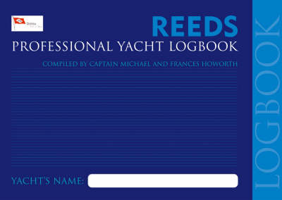 Reed's Professional Yacht Logbook