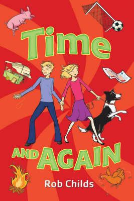 Time and Again - Black Cats (Paperback)