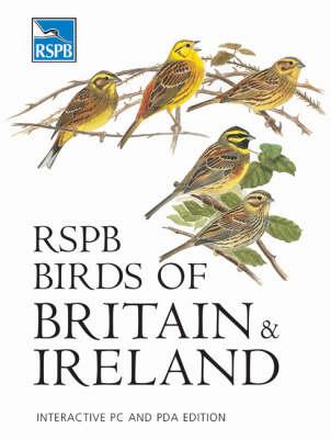 RSPB Handbook - RSPB