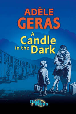 Candle in the Dark - Flashbacks (Paperback)