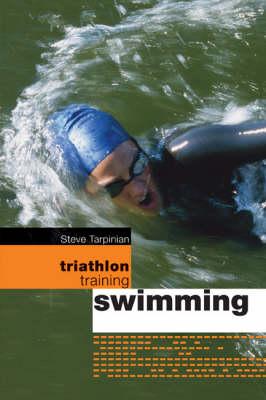 Triathlon Training: Swimming (Paperback)