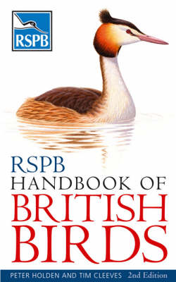 RSPB Handbook of British Birds - RSPB (Paperback)