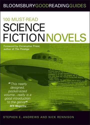 100 Must-read Science Fiction Novels (Paperback)