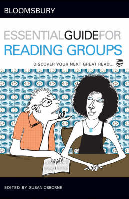 Bloomsbury Essential Guide for Reading Groups (Paperback)