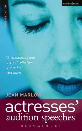 Actresses' Audition Speeches - Audition Speeches (Paperback)
